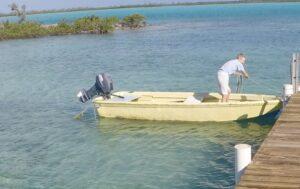 vals boat