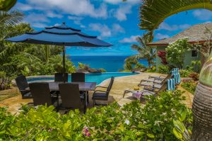 Honu Point vacation rental