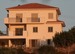 Villa Carpe Diem Cyprus