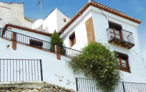 Casa Tagomago. Granada